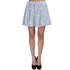 Sailor Moon Inspired Skater Skirt