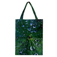 Morning Dew Classic Tote Bags by Costasonlineshop