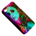 Alice In Wonderland Apple iPhone 4/4S Hardshell Case (PC+Silicone) View5