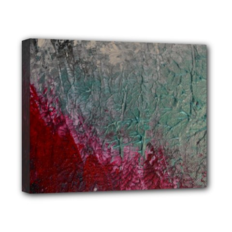 Metallic Abstract 1 Canvas 10  X 8  by timelessartoncanvas