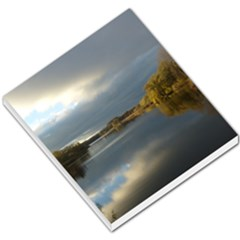 View   On The Lake Small Memo Pads by Costasonlineshop