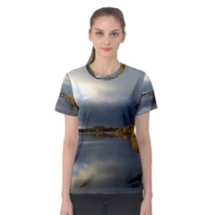 View   On The Lake Women s Sport Mesh Tee by Costasonlineshop