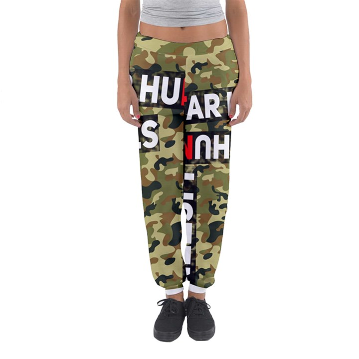 Team1_0011_a Women s Jogger Sweatpants