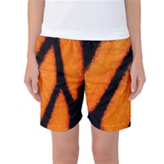 Butterfly Design 1 Women s Basketball Shorts by timelessartoncanvas