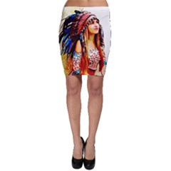 Indian 22 Bodycon Skirts