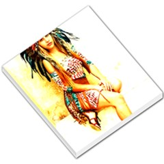 Indian 16 Small Memo Pads by indianwarrior