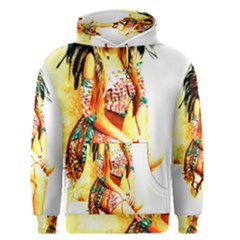 Indian 16 Men s Pullover Hoodie