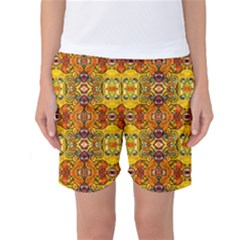 Roof555 Women s Basketball Shorts