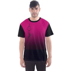 Zouk Sport Mesh Tees by LetsDanceHaveFun