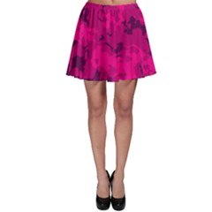 Pink Tarn Skater Skirts by LetsDanceHaveFun