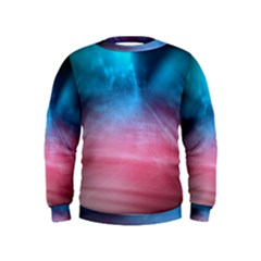Aura By Bighop Collection Kids  Sweatshirt by bighop