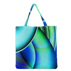 New 2 Grocery Tote Bag by timelessartoncanvas