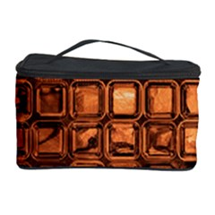 Glossy Tiles, Terra Cosmetic Storage Cases