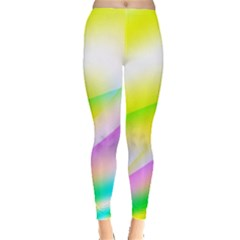 New 4 Leggings  by timelessartoncanvas