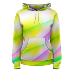 New 4 Women s Pullover Hoodie