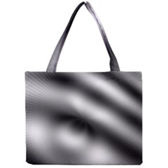 New 12 Mini Tote Bag by timelessartoncanvas