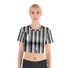 New 14 Cotton Crop Top by timelessartoncanvas