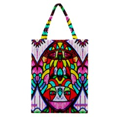 Sun Dial Classic Tote Bag by MRTACPANS