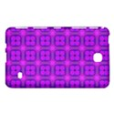 Abstract Dancing Diamonds Purple Violet Samsung Galaxy Tab 4 (7 ) Hardshell Case  View1