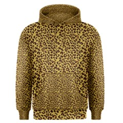 Animal Texture Skin Background Men s Pullover Hoodie by TastefulDesigns