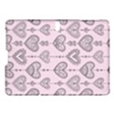 Sketches Ornamental Hearts Pattern Samsung Galaxy Tab S (10.5 ) Hardshell Case  View1