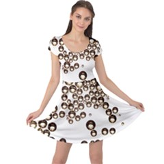 Bubbles! Cap Sleeve Dresses by SugaPlumsEmporium