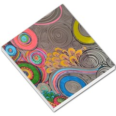 Rainbow Passion Small Memo Pads