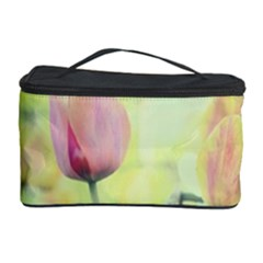 Softness Of Spring Cosmetic Storage Cases by TastefulDesigns