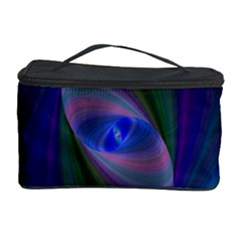 Eye Of The Galactic Storm Cosmetic Storage Cases by StuffOrSomething