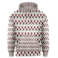 Geometric Retro Patterns Men s Pullover Hoodie by TastefulDesigns