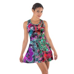 Bubble Chaos Racerback Dresses by KirstenStar