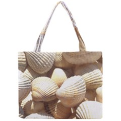 Tropical Exotic Sea Shells Mini Tote Bag