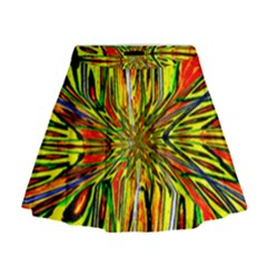 Magic Word Mini Flare Skirt by MRTACPANS