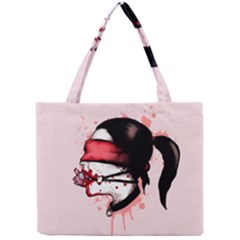 Cardio Masochist  Mini Tote Bag