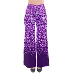 Purple Rain Pants by KirstenStar