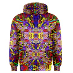 Psycho One Men s Pullover Hoodie by MRTACPANS