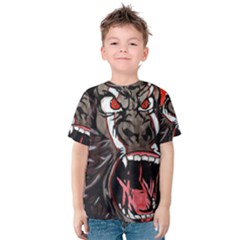 Blood Brothers Kid s Cotton Tee by Limitless