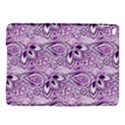 Purple Paisley Doodle iPad Air 2 Hardshell Cases View1