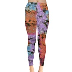 Paint Texture                                     Leggings by LalyLauraFLM