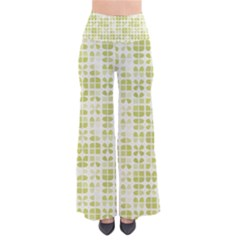 Pastel Green Pants by FunkyPatterns