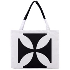 Cross Mini Tote Bag by TRENDYcouture