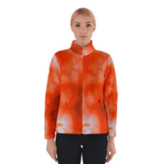 Orange Essence  Winterwear by TRENDYcouture
