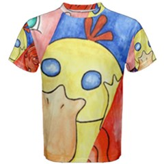 Pokemon  Men s Cotton Tee by Limitless