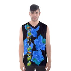 Plight Men s Basketball Tank Top by saprillika