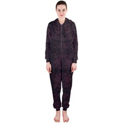 Insight Hooded Jumpsuit (ladies)  by MRTACPANS
