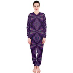 Time Space Onepiece Jumpsuit (ladies)