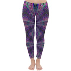 Learn Truth Winter Leggings
