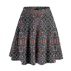 Windoor High Waist Skirt