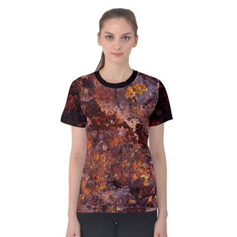 You Rock Women s Cotton Tee by Contest2278436