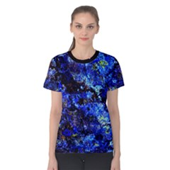 Galaxy Women s Cotton Tee